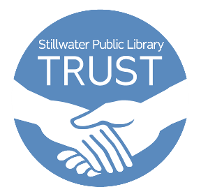 Library Trust Logo