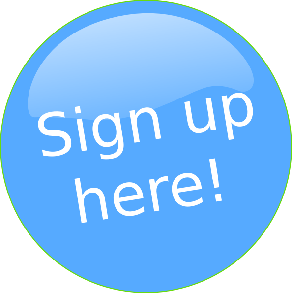 sign up button svg hi